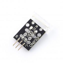 Iduino hit sensor