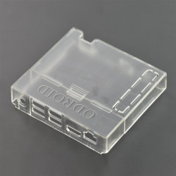 Odroid N2 case - clear