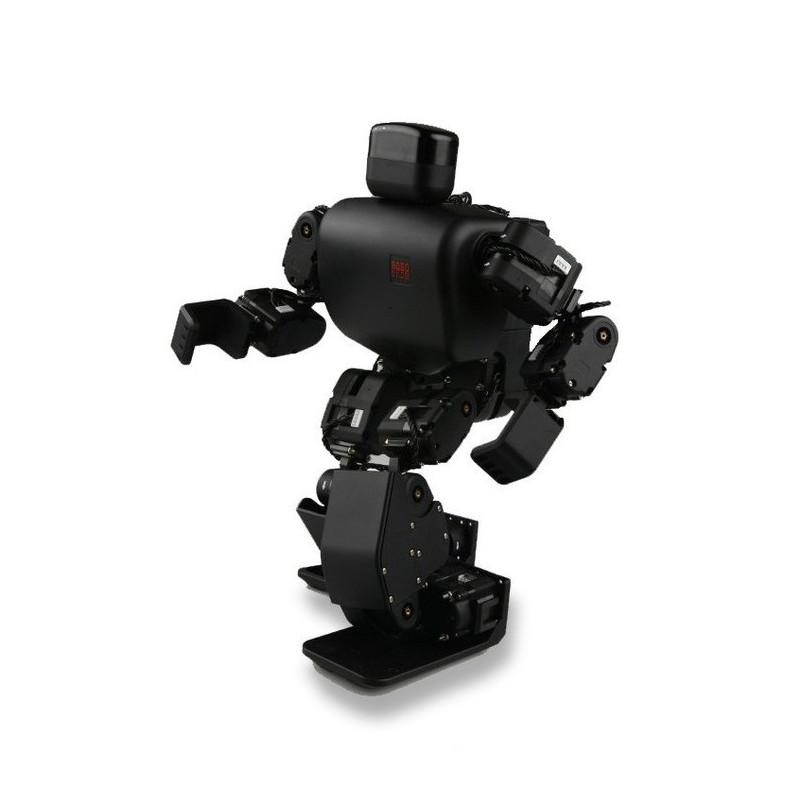 RObot humanoidalny RoboBuilder 5710K plus