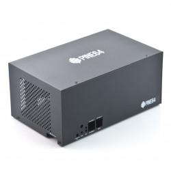 ROCKPro64 - Desktop/NAS metal case