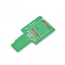 Rock Pi eMMC memory reader microSD