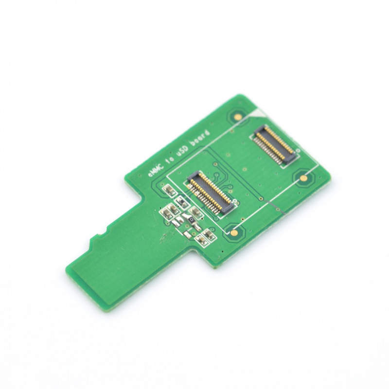 Rock Pi eMMC memory reader microSD*