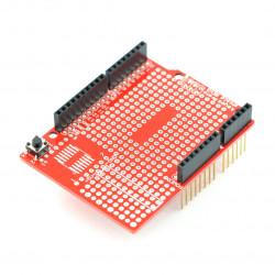 Iduino Proto Shield for Arduino