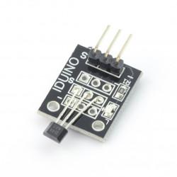 Iduino - Magnetic Field Hall sensor