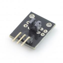 Czujnik szczelinowy 2mm - Iduino