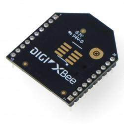 XBee Pro 802.15.4 + BLE Series 3 - PCB Antenna module