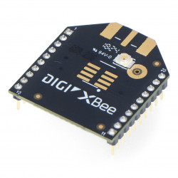 Moduł XBee Pro 802.15.4 + BLE Seria 3 - U.FL Antena