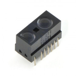 Sharp GP2Y0D810Z0F Dalmierz cyfrowy 10cm