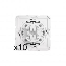 Fibaro Walli Dimmer Unit FG-WDEU111-AS-8001 - wkład przełącznika - 10 szt.