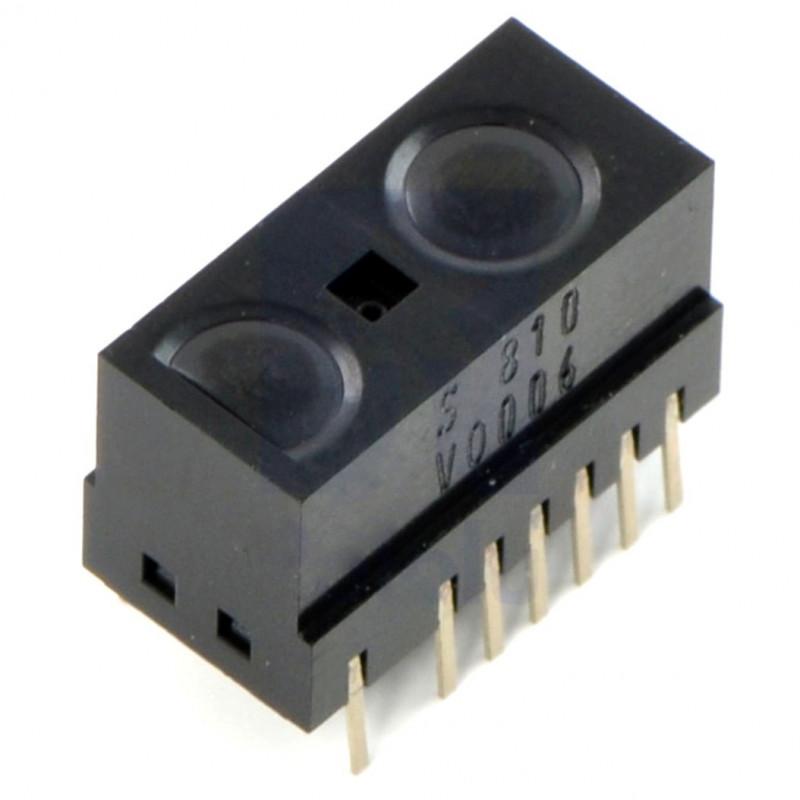 Sharp GP2Y0D805Z0F - cyfrowy czujnik odległości 5cm