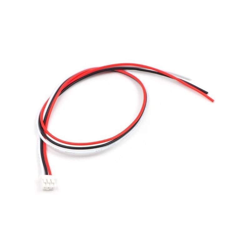 Cable for analog Sharp distance sensors - Pololu 117*