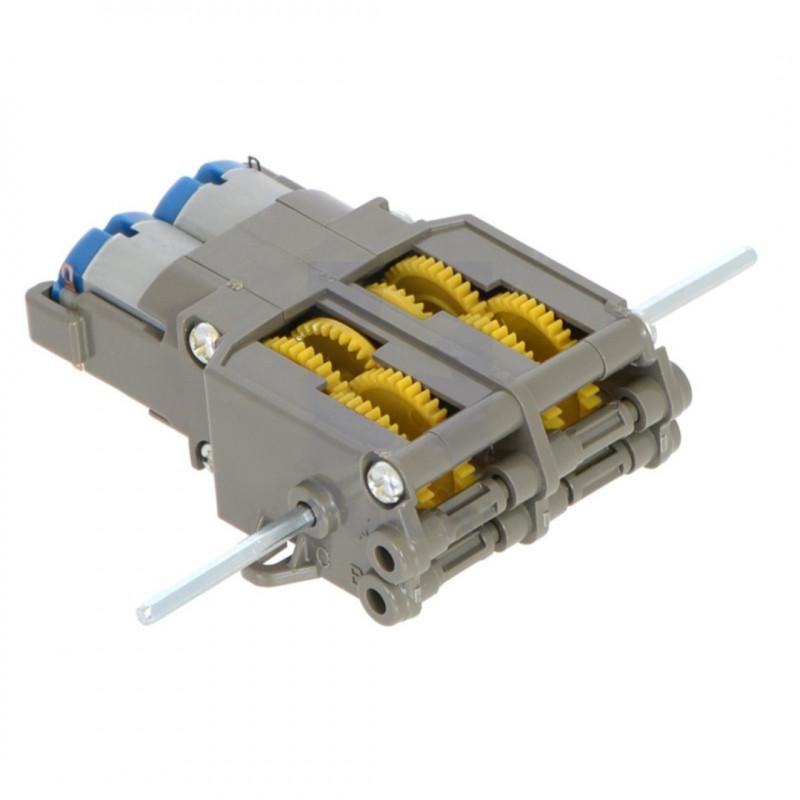 Tamiya 70097 double gearbox - set