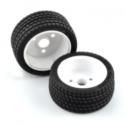 Sport wheels Tamiya 70111 - 2pcs.