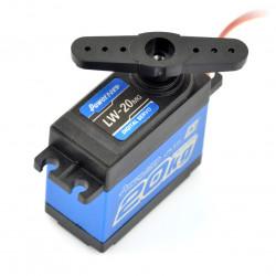 Serwo Power HD LW-20MG - standard