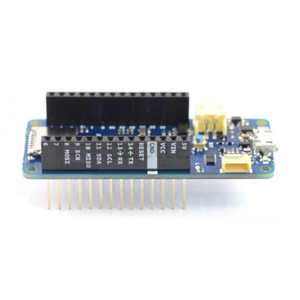 Arduino MKR Zero module ABX00012 - SAMD21-with connectors*
