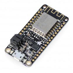 Adafruit Feather Bang ESP8266 wi - fi module, GPIO, ADC