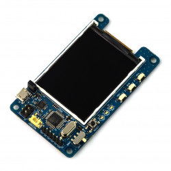 Odroid Show2 - TFT color display 2,2'' 240x320px SPI for Odroid