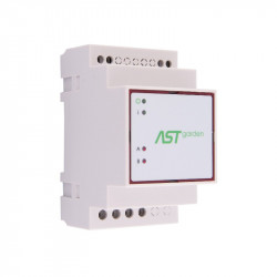 ASTgarden - Garden lighting driver - IP65 - DIN rail