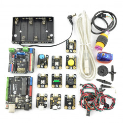 Gravity StarterKit starter set with cost DFRduino UNO