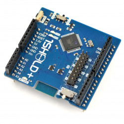 1Shieeld - pad for Arduino