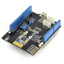 Seeed BLE Shield Bluetooth 4.0 - nakładka dla Arduino