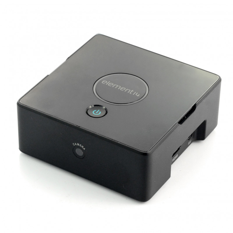 Pi Desktop - zestaw startowy dla Raspberry Pi 3/2