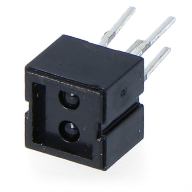 CNY70 reflective optocoupler sensor*
