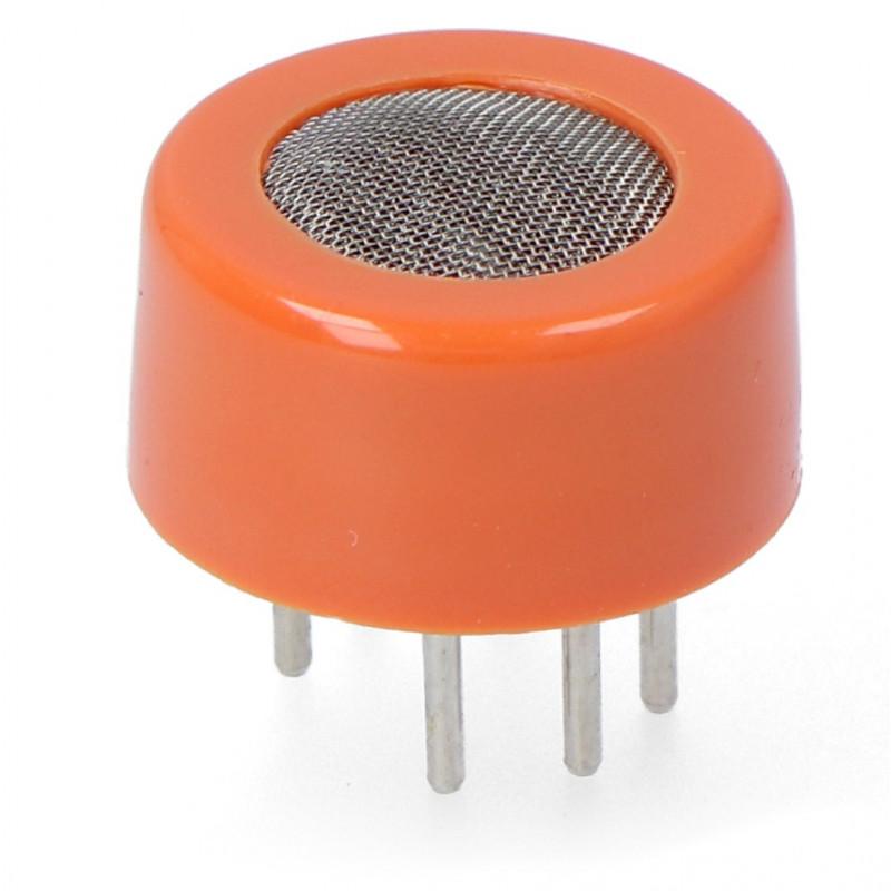 Alcohol sensor MQ-3 - semiconductor*