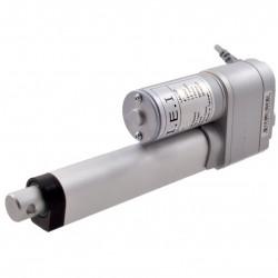 LACT4P linear drive-12V-20 500N 13mm/s 12V - ø 10 cm