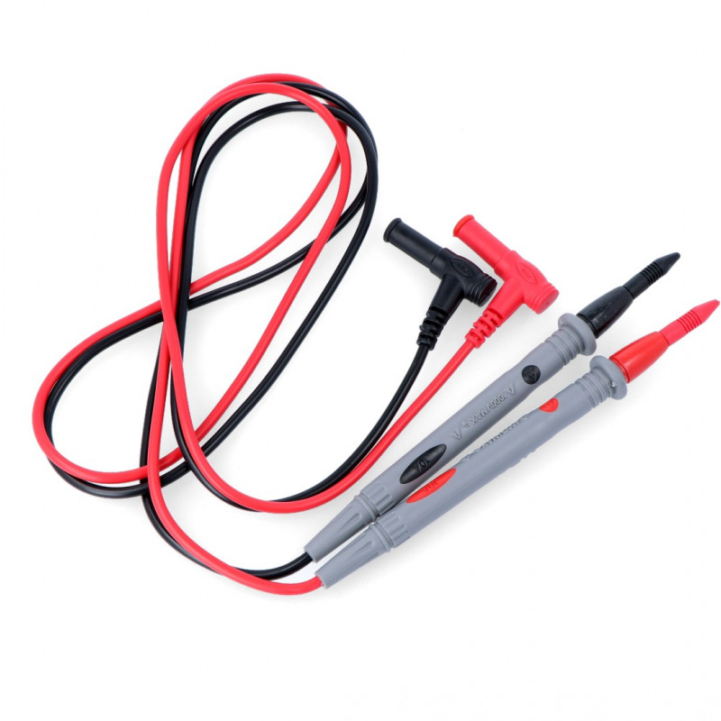 Cables, measuring probes for multimeters - PM7_