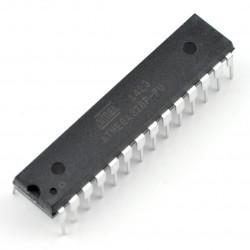 Mikrokontroler AVR - ATmega328P-PU DIP + bootloader Arduino