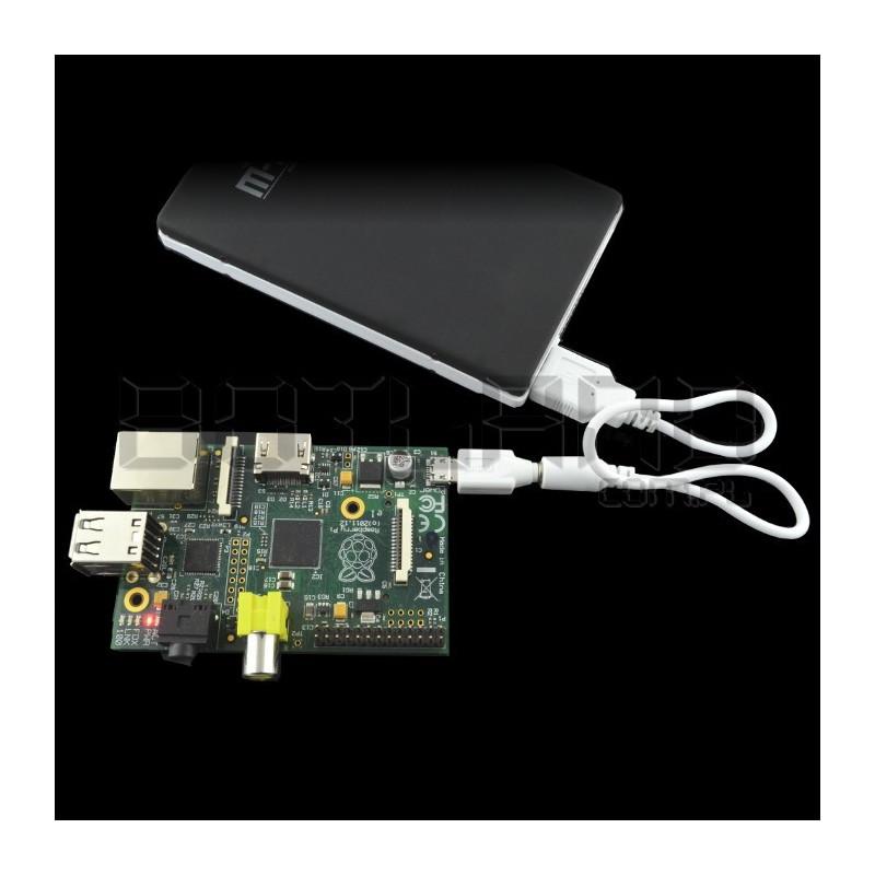 Mobilna bateria Powerbank M-Life ML0513 10000 mAh
