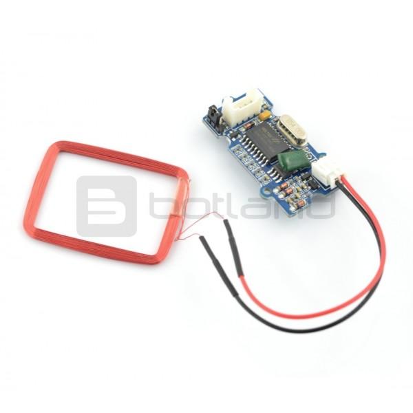 Grove - czytnik RFID 125kHz z anteną