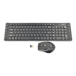 Zestaw bezprzewodowy Tracer Octavia II nano USB klawiatura + mysz