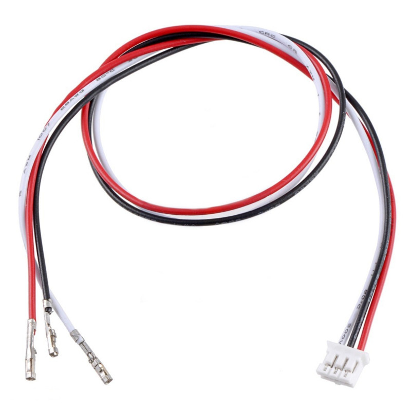 Cable for analog distance sensors Sharp - female end - Pololu 1798*