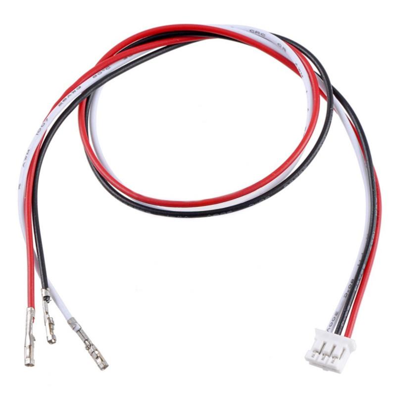 Cable for analog distance sensors Sharp - female end - Pololu 1798*