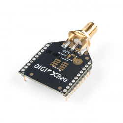 Moduł XBee 802.15.4 + BLE Series 3 - RP-SMA Antenna