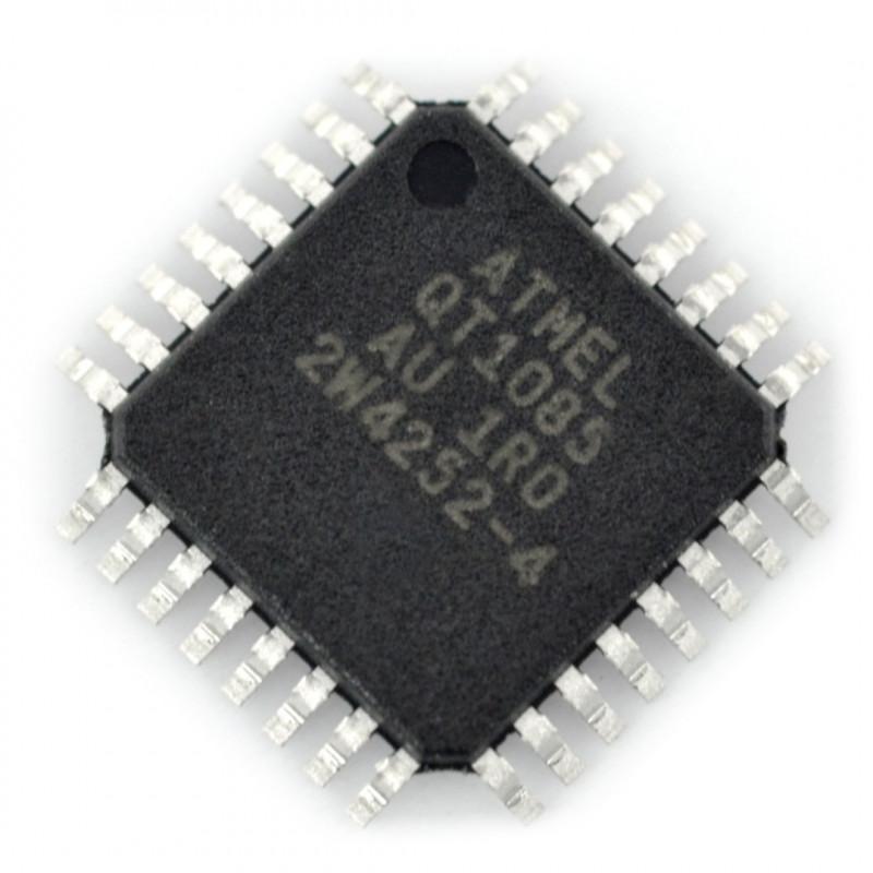 Q-touch AT42QT1085-AU - SMD*