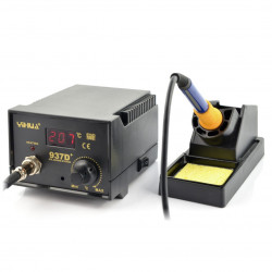 Soldering station Yihua 937D+ - 75W