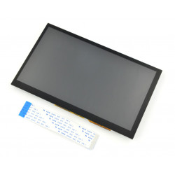 7'' Touch Screen LCD TFT for Banana Pi / Banana Pro 1024x600