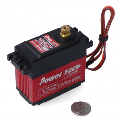 Servo PowerHD HD-1235MG giant