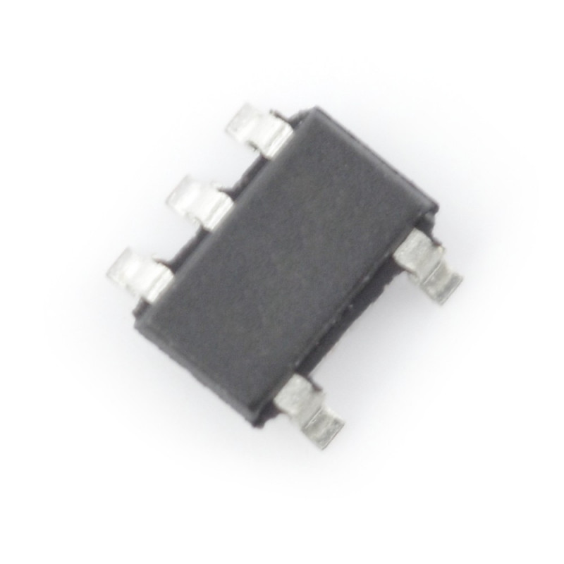 Q-touch AT42QT1012-TSHR - SMD*