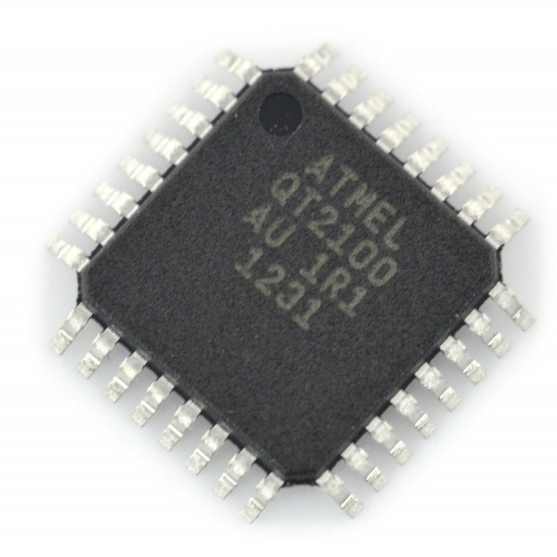 Q-touch AT42QT2100-AU- SMD*