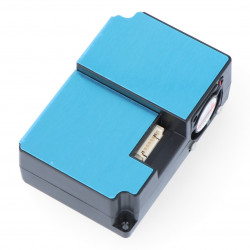 Laserowy czujnik pyłu / czystości powietrza - PM2,5 - PMS1003 - 5V UART