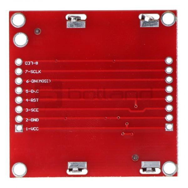 graficzny przewodnik podłączenia LCD szybka randka z zagubioną dziewczyną