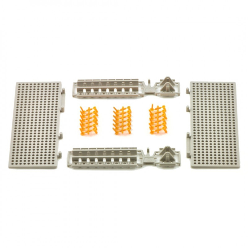 Tamiya 70157 - Universal Mounting Board - 2 pieces_