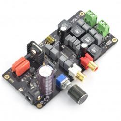 Volt+ Amp - amplifier class D