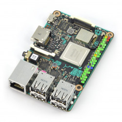 Asus Trinker Board - ARM Cortex A17 Quad-Core 1,8GHz + 2GB RAM
