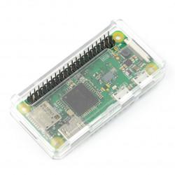 Obudowa przezroczysta Raspberry Pi Zero