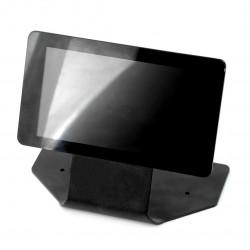 Obudowa RaspberryPi Zero - metalowa czarna